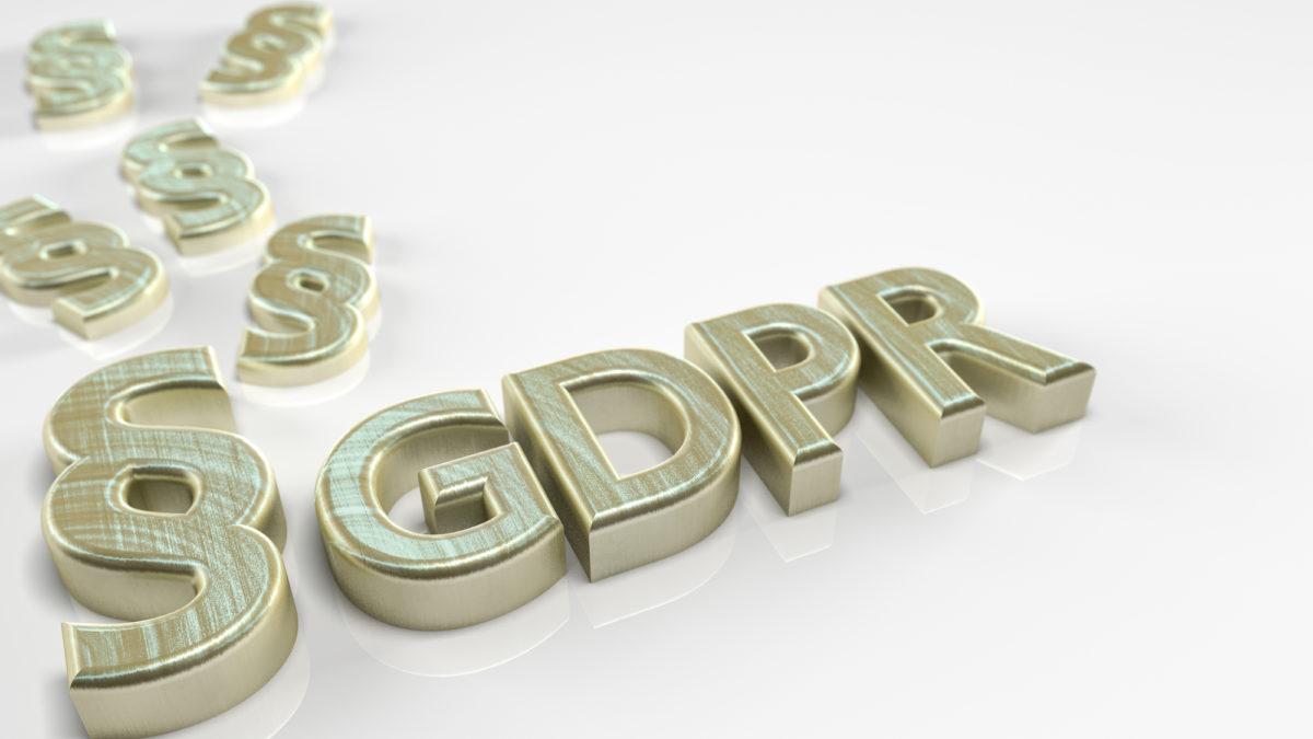 GDPR und DSGVO