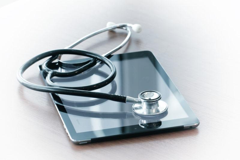 Arztpraxis DSGVO Datenschutz