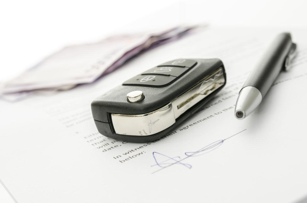Autohaus DSGVO Datenschutzbeauftragter