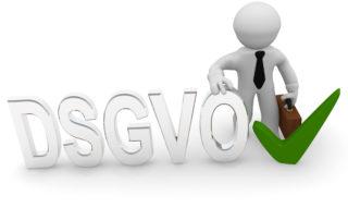 DSGVO Datenschutz Neuerungen