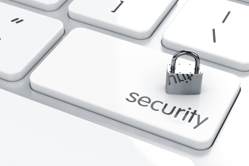 Datenschutzbeauftragter DSGVO Security