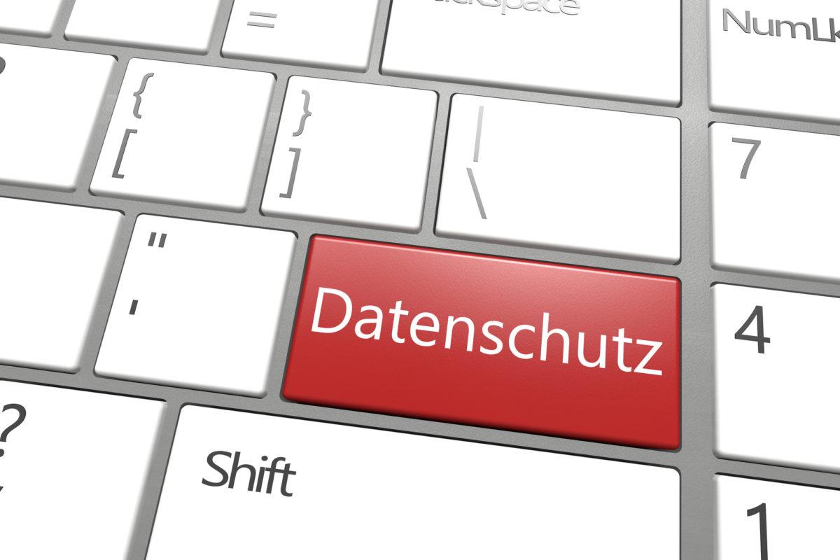 Unternehmen Datenschutzbeauftragter DSGVO