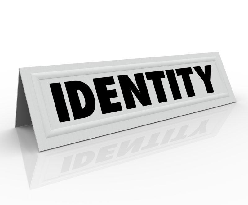 Identität personenbezogene Daten DSGVO