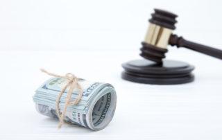 Strafe Klage Abmahnung DSGVO
