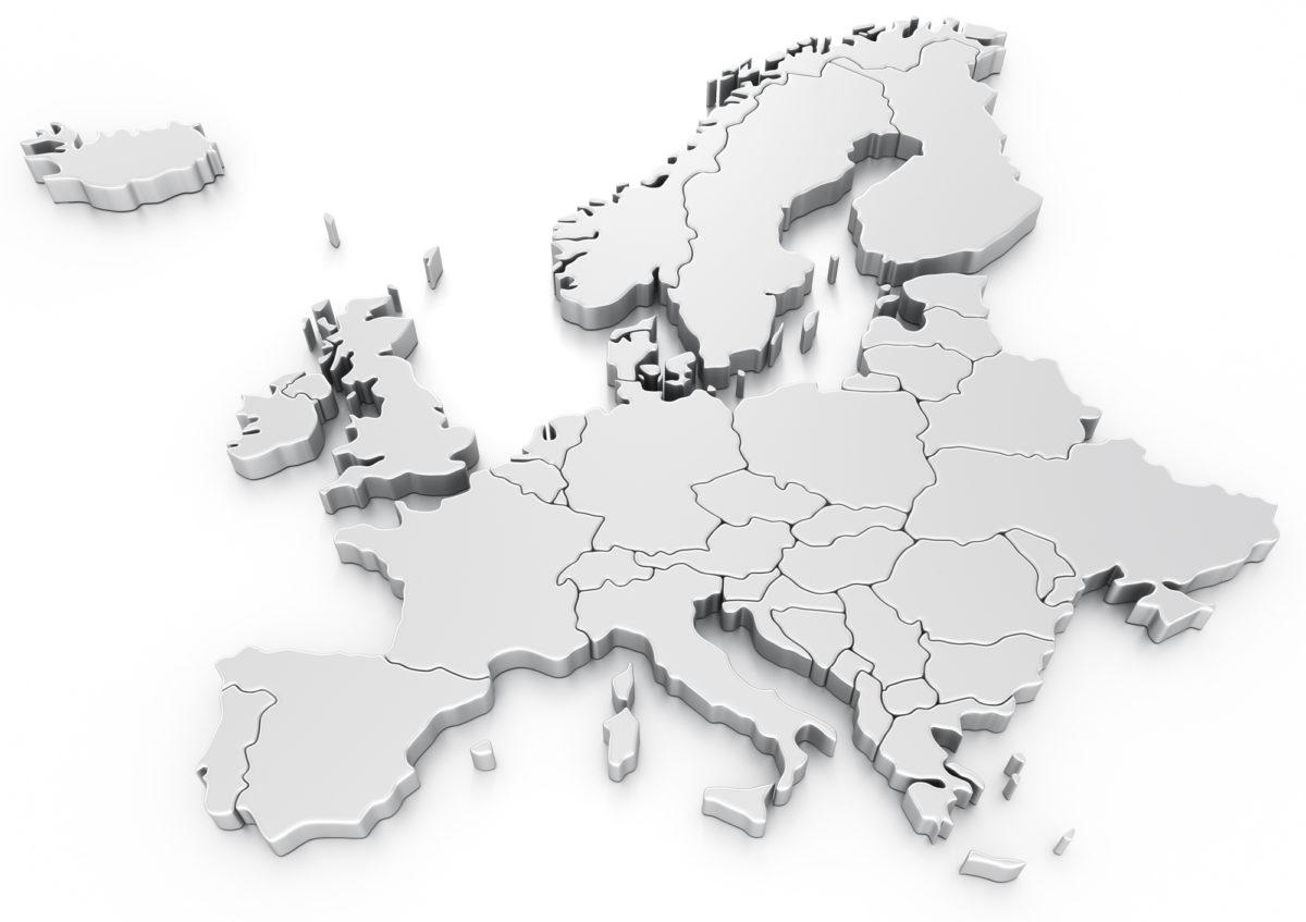 EU Europa DSGVO Datenschutz