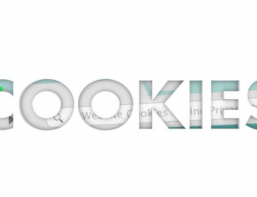 DSGVO was gilt für die Verwendung von COOKIES
