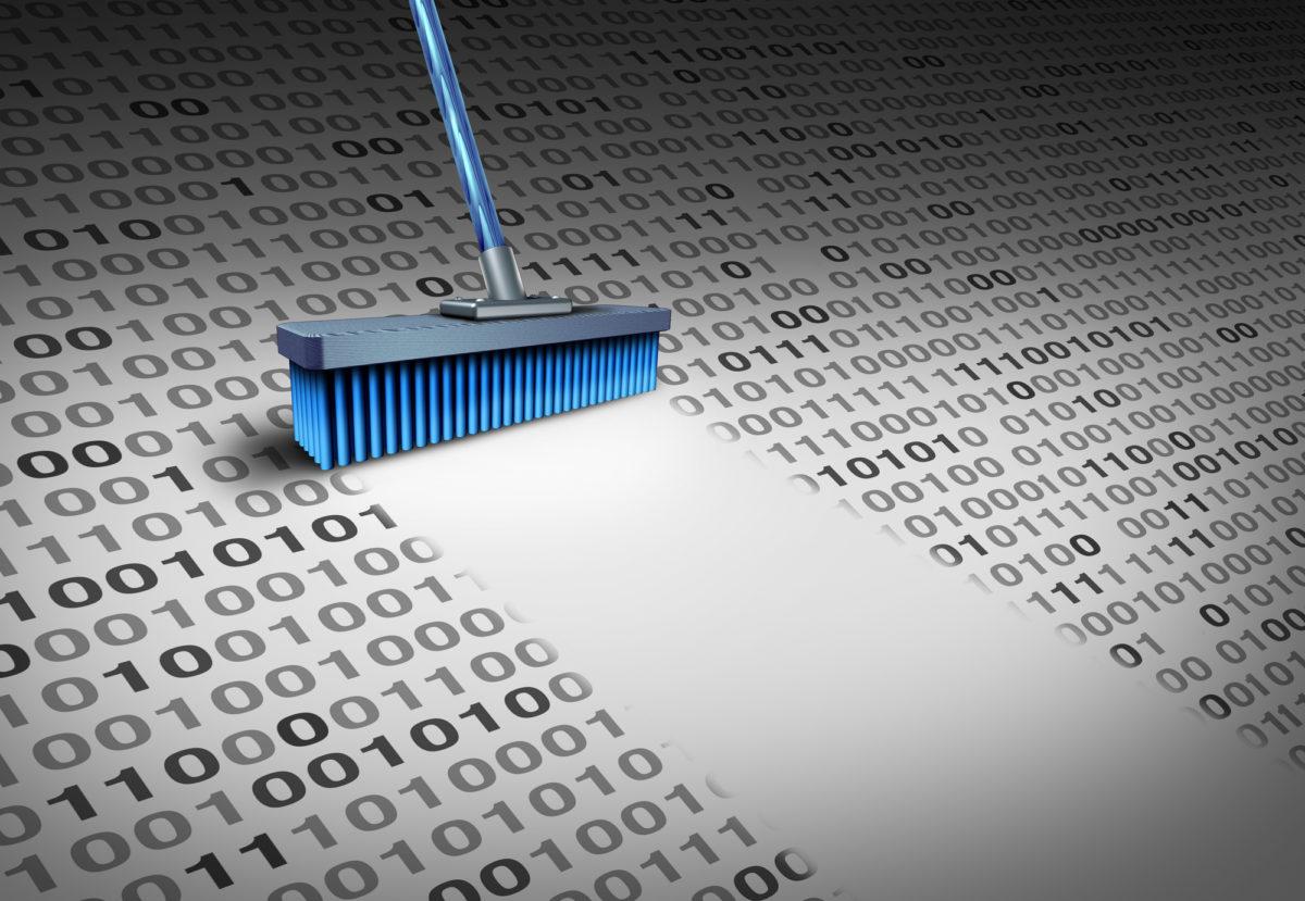 DSGVO Datenminimierung
