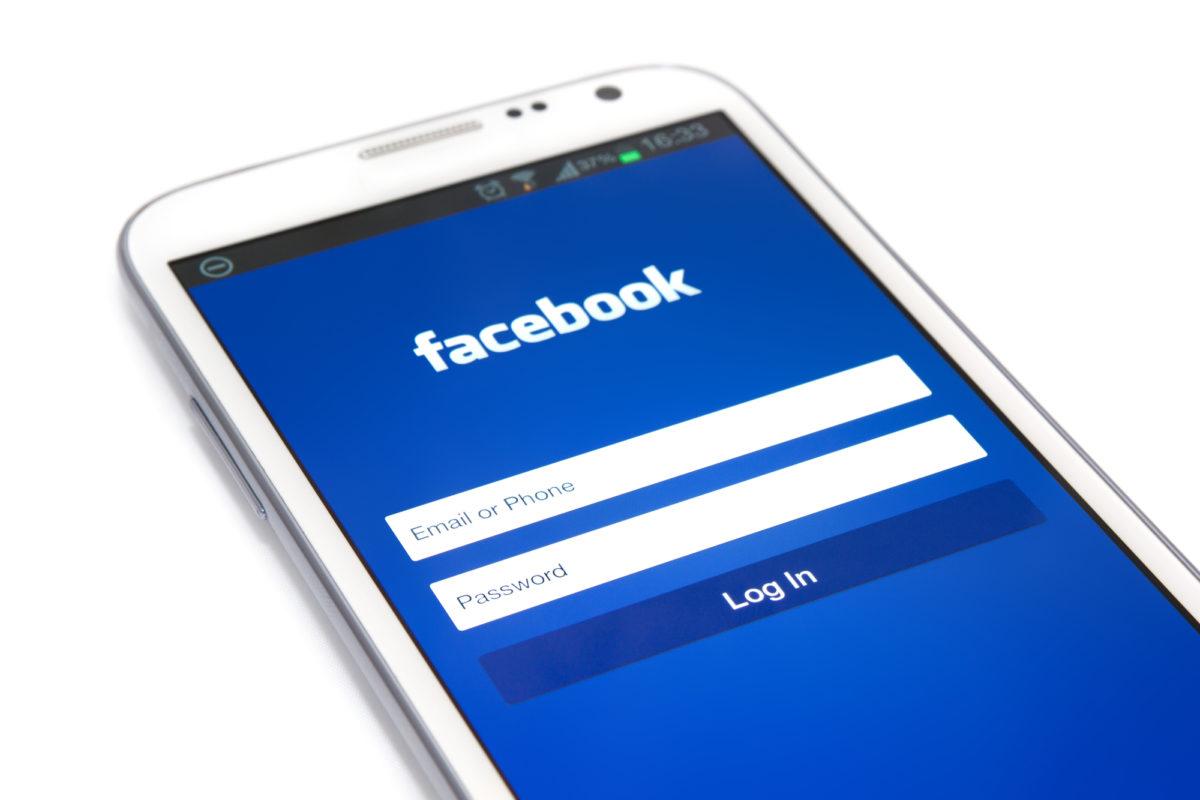 DSGVO Facebook