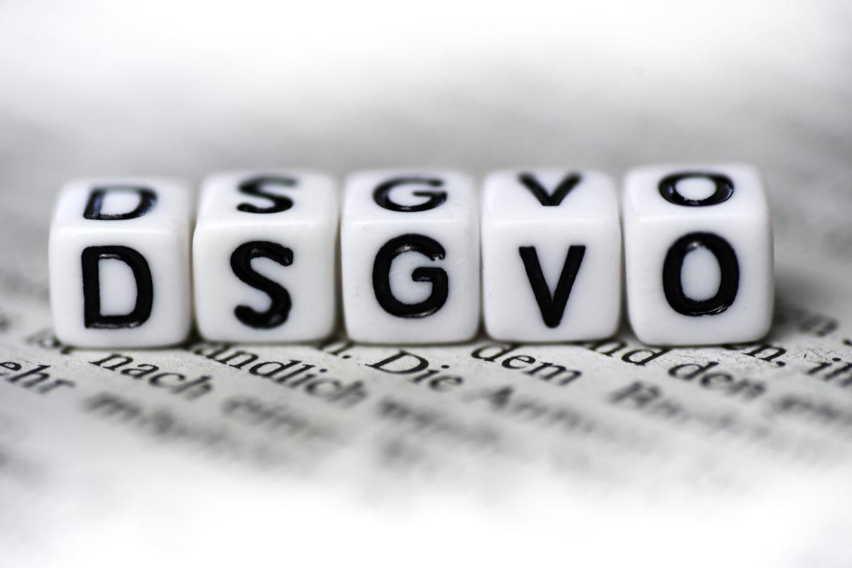 DSGVO Kopplungsverbot