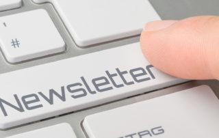 DSGVO Newsletter