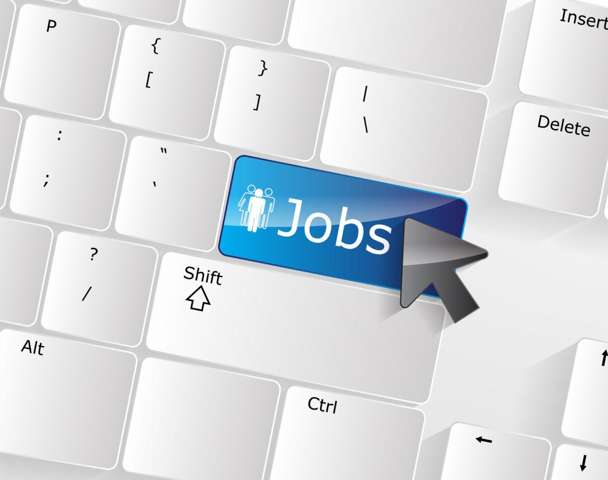 DSGVO Zeitarbeit Jobs