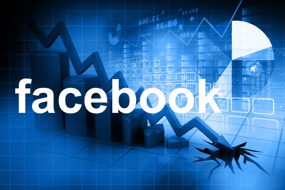 facebook börsencrash