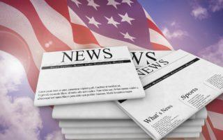 DSGVO USA Medien News