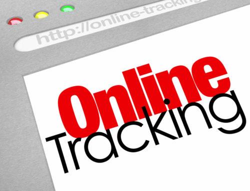 DSGVO Tracking – Google wieder im Fokus