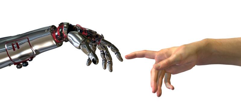 DSGVO Künstliche Intelligenz (KI)