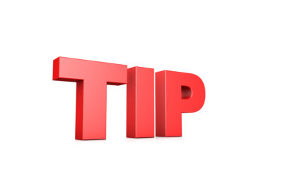 Tip Direktwerbung DSGVO von DSK