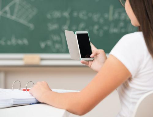 DSGVO – Warnung Nutzung WhatsApp für Lehrer und Schulen