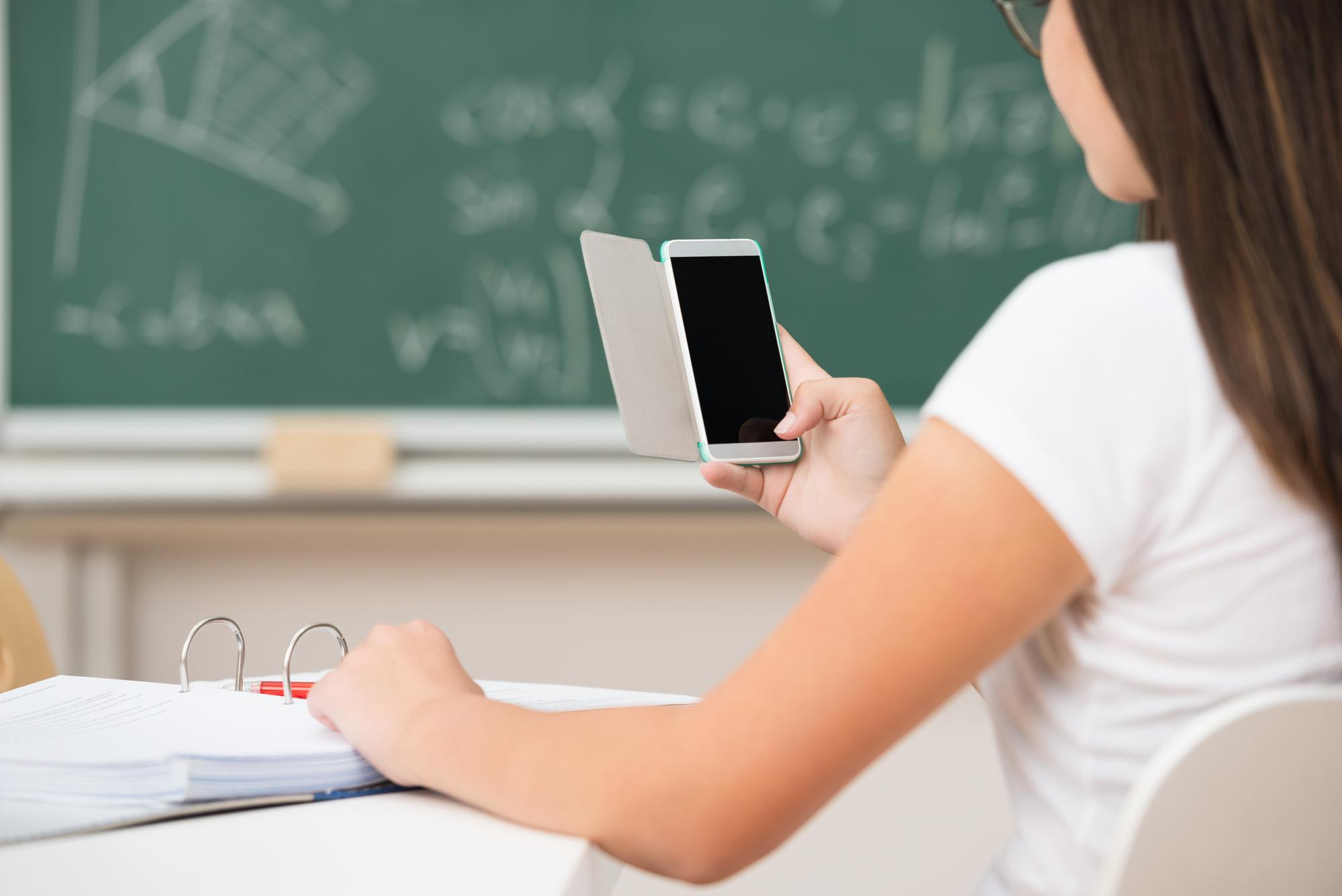 DSGVO Messenger WhatsApp in Schulen, Lehrer