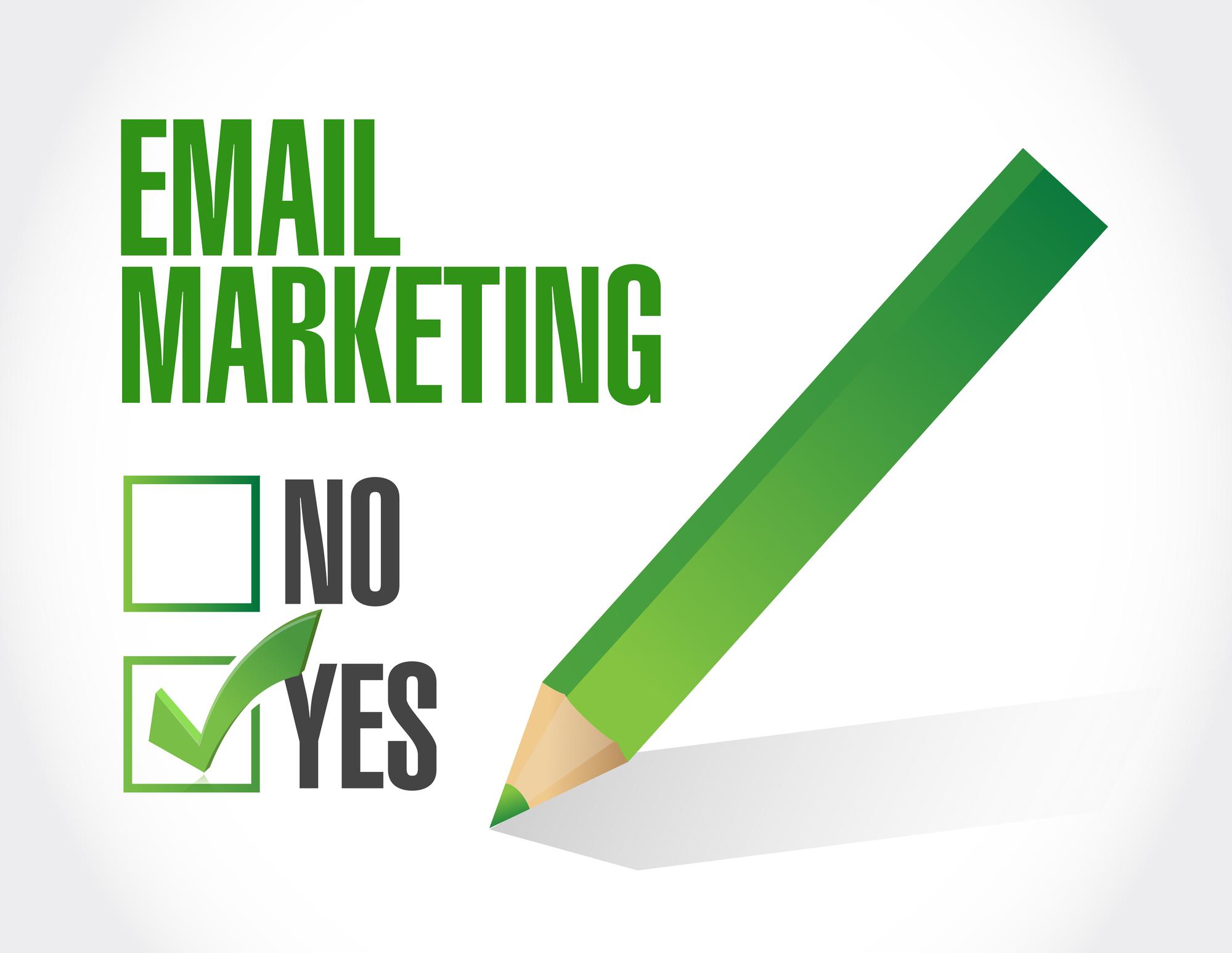 DSGVO - Gewinnspiele, E-Mail Marketing, Kopplungsgeschäft