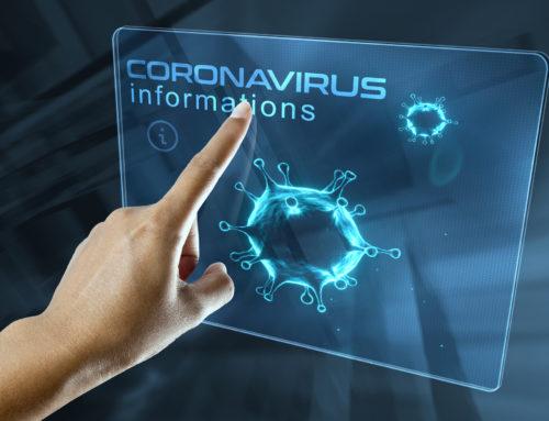 DSGVO – Corona Pandemie – Rechte und Befugnisse der Behörden und verarbeitender Stellen