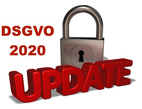 DSGVO – Wie hinderlich ist der Datenschutz für Wirtschaft 2020