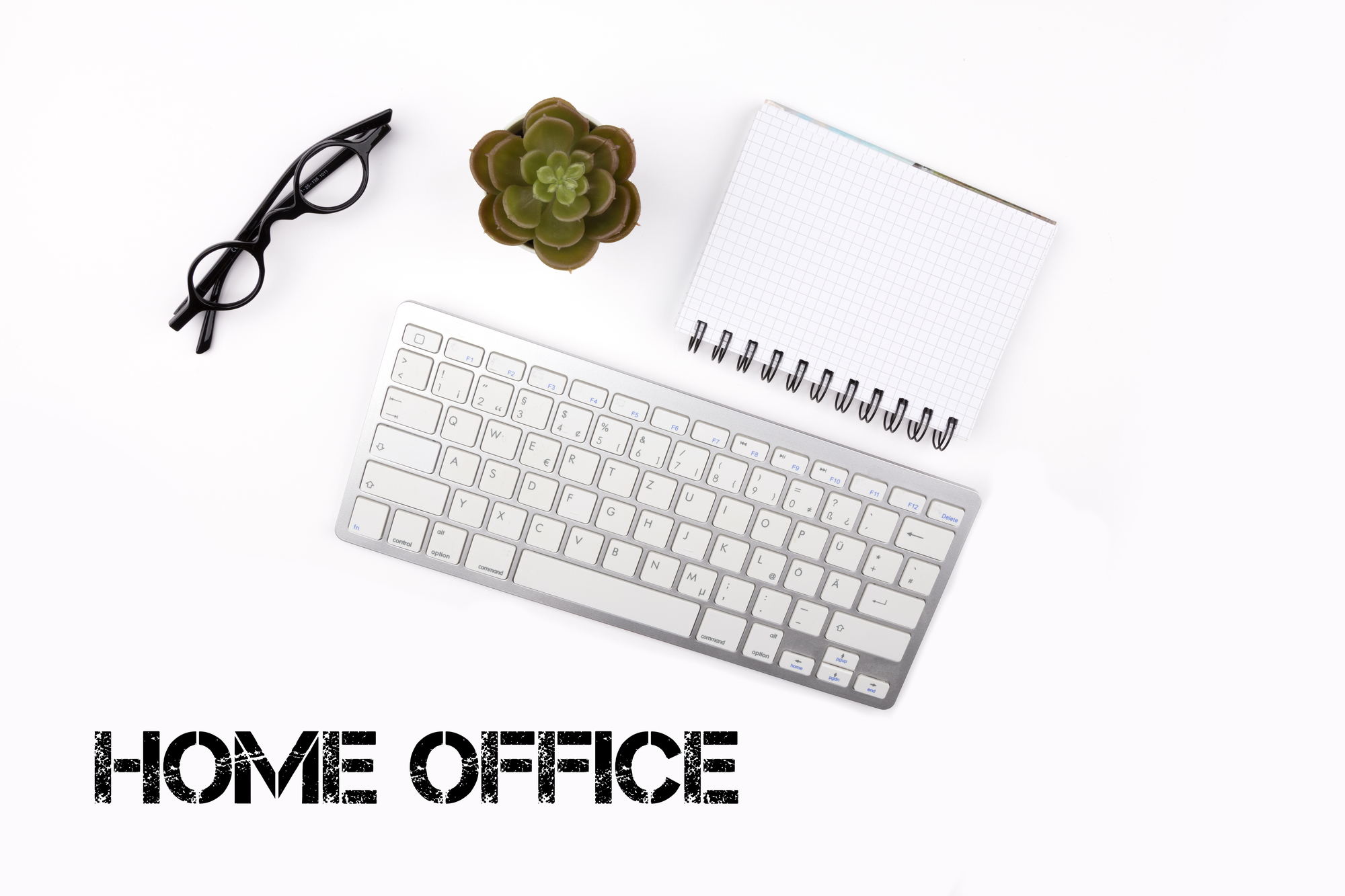 Home Office Corona Pandemie
