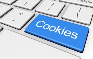 DSGVO Cookie Banner 2020