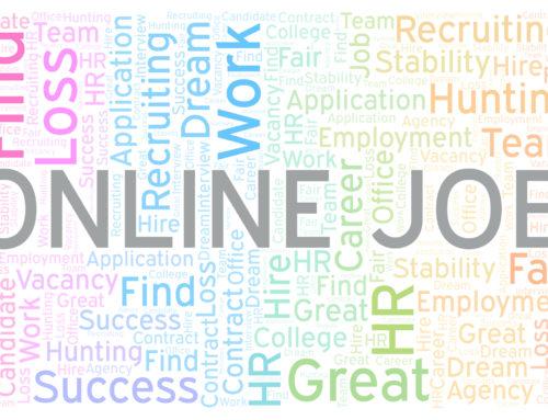 DSGVO – Personalsuche Online – Social Media steigt mit 40% im Trend auch bei Mittelständlern und KMU