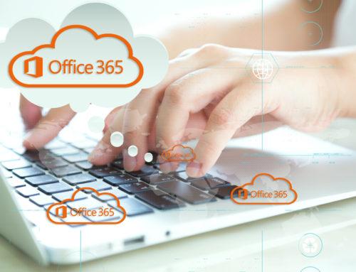 DSGVO – Verbot von Nutzung Microsoft Office 365 verboten? – Hier Praxisanmerkungen