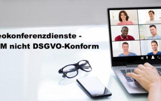 Videokonferenzdienste