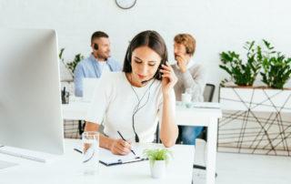 DSGVO Kaltakquise Telefonmarketing Callcenter