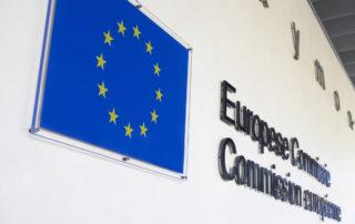 DSGVO 5. Evaluation Beurteilung Europäische Kommission